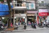 Bán nhà mặt phố Chùa Láng, dt 95m2, giá 23,5 tỷ. LH 0917353545