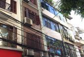 Bán gấp nhà siêu hiếm! Mặt phố Bùi Thị Xuân 36m2, 5 tầng, giá 16.8 tỷ, LH: 0911239223