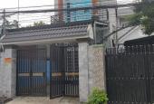 Nhà trệt, lầu đường nhựa 6m kinh doanh phường Phú Hòa, LH 0908 655 877