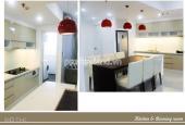 Cho thuê căn hộ gồm 2PN 88m2 tại Tropic Garden, thiết kế sang trọng tầng thấp