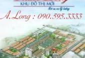 Mặt tiền Võ Văn Kiệt KĐT Phước Long A. Giá 38 tr/m2