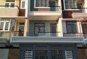 Nhà Mới HXH Gần Phạm Văn Đồng,dt 4x18m, xây 3 lầu 4pn, 5wc sổ hồng riêng
