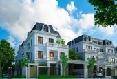 Bán nhà biệt thự, liền kề tại Dự án Roman Plaza, Nam Từ Liêm, Hà Nội diện tích 189m2