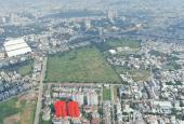 Căn hộ ở liền Q12, 2 - 3 PN 78m2 - 100m2 2.45 tỷ. Trục đường Nguyễn Văn Quá, LH: 0931415151