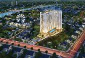 Sở hữu căn hộ Saigon Asiana ngay trung tâm Chợ Lớn Quận 6, chiết khấu lên đến 4% - LH: 0911386600