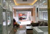 Nhà siêu đẹp Cát Linh, Đống Đa KD VP 64m2 x 4T, MT 4.8m, giá 16.5 tỷ, 0936 088 634
