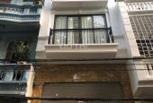 CC bán nhà PL cao cấp Tây Trà, Trần Phú, HM, 38m2x4T, MT 4,2m, đường rộng 6m, vỉa hè 4m, 3,95 tỷ