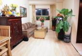 Nhà đẹp - Giá tốt - Căn hộ tầng trung Sông Nhuệ 70 m2 - 2PN - Giá 1.12 tỷ - Full NT đẹp