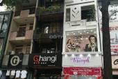 Bán nhà MT Đồng Đen, quận Tân Bình, DT: 4x20m, 3 lầu + Sân thượng. Nhà mới 17 tỷ