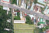 Mở bán 8 nền đất sổ hồng thổ cư Phước Đông River Center -Gò Dầu Tây Ninh