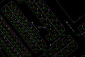 Lô đất hai mặt tiền siêu đẹp đường 20 - đối diện cáp treo Cửa Hội, 0968679399