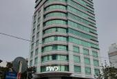 Bán tòa nhà góc 2 MT 56 Nguyễn Đình Chiểu và Phan Kế Bính, quận 1, DT 19mx28m, 14 tầng, giá 990 tỷ
