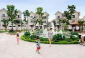 Bán căn biệt thự Đơn Lập dự án VinhomeRiveside Long Biên, 288m2, giá 18 tỷ. LH: 0969.94.6869.