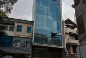 Bán toà nhà 10A Nguyễn Thị Minh Khai, Q. 1, 13x17m, 7 lầu, 135 tỷ, thu nhập 450 - 500 triệu/tháng
