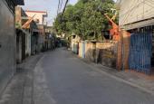 Bán lô đất mặt đường An Lạc, Sở Dầu, Hồng Bàng, Hải Phòng