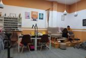 Sang nhượng cửa hàng nail & mi, DT 45 m2 x 2 tầng, mặt tiền 8m phố Quang Trung, Q. Hà Đông, Hà Nội