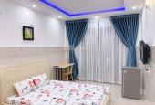 Cho thuê căn hộ mini full nội thất đường Trần Đình Xu, Q.1