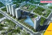 Chính chủ bán căn chung cư 66m2 FLC Garden Đại Mỗ, căn 2PN, giá 1.35 tỷ, gần Aeon Mall