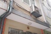 Cần bán nhà gấp nhà ngõ 2A Bằng B, Hoàng Liệt, Hoàng Mai 34m2 x 4T x MT 3.5m, 1.8 tỷ, 0842063837