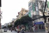 Cần bán gấp nhà mặt tiền đường Trần Hưng Đạo, P. Nguyễn Cư Trinh, Q. 1, chỉ 9 tỷ