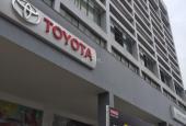 Cho thuê văn phòng tòa nhà Toyota Trường Chinh, DT 110m2, 220m2, 250m2 - 1000m2. LH 0981938681
