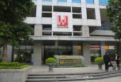 Mới: Chính chủ cho thuê văn phòng tòa Icon4 Đê La Thành. (Cực rẻ: 300m2 x 253 nghìn/m2/th)