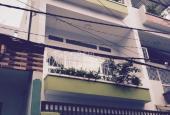 Hiện còn 1 căn nhà 64m2, 2,4 tỷ ở Nguyễn Văn Linh, Q. 7 1 trệt 2 lầu không ngập LH 0329744331 Vân