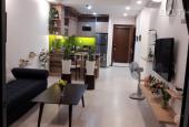 Cho thuê căn hộ CC River Gate, Q.4, 1 phòng, đầy đủ nội thất, giá 12 tr/th. LH: 0909943694