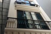 Chính chủ bán nhà xây mới cực đẹp ngõ Lạc Long Quân, ngõ rộng 3m DT 52m2 x 6T. Giá 6.5 tỷ