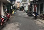Bán nhà hẻm 8m đường Lê Thận, P.Hiệp Tân, Q.Tân Phú