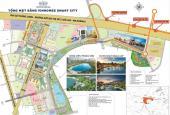Giá căn hộ 2PN + 1 Vinhomes Smart City chỉ từ 1,8 tỷ. Liên hệ 0918.446.389