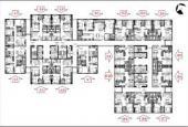 Bán căn A4 chung cư Udic riverside ( 122 Vĩnh tuy )