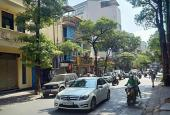 Bán Nhà Mặt phố Quán Thánh, Ba Đình, 35m2, 4 tầng,  Lô góc, Vỉa Hè, Kinh doanh, Giá  9,9 tỷ.