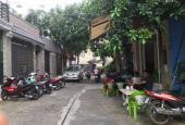 Bán gấp nhà hẻm 249/39 Vườn Lài, Tân Phú, 7.55x6.6m, 4.9 tỷ