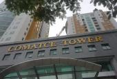 Cho thuê văn phòng tòa nhà Comatce Tower, 61 Ngụy Như Kon tum dt 83m2, 150m2- cả sàn. LH 0981938681