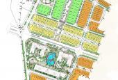 CC bán lại lô liền kề Gardenia - phía chung cư. Mặt tiền 5.5m diện tích 126m2, giá 17 tỷ bao tên