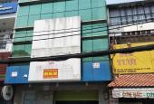 Bán nhà cho ngân hàng thuê Phạm Viết Chánh, Quận 1, DT 10.5x14m, nhà 1 trệt, 3 lầu, HĐ 190tr, 55 tỷ