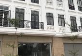 Bán căn góc LK 72m2 - Hướng Tây Nam 2 mặt tiền tại chung cư Hoàng Huy