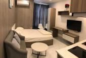 Cho thuê căn hộ 1PN/ 25m2 Orchard Garden full nội thất, gần sân bay, giá 10 triệu/th