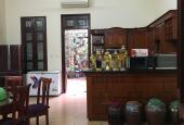 Bán biệt thự đẹp, nội thất đầy đủ, DT 210m2 phố Hoàng Hoa Thám, Ba Đình
