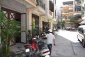 Nhà phố VIP Vĩnh Phúc - Q.Ba Đình - Phân lô - Garage ôtô - Ngõ thông - 44m2 x 3 tầng.