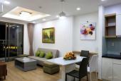 Tôi cần bán căn hộ Novaland khu Hoàng Văn Thụ, 2pn, 81m2, căn thô, giá 4.65 tỷ
