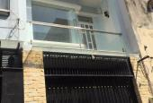 Bán nhà hẻm 6m đường Gò Dầu, 4x14m, 1 lầu BTCT, giá 5,6 tỷ TL, P. Tân quý, Tân Phú. 0902.773.858