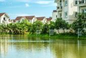 Bán biệt thự song lập Anh Đào Vinhomes Riverside, Long Biên, diện tích 162m2, giá 15.4 tỷ