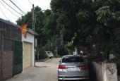 Cần bán 40m2 đất ô tô vào nhà, 3 mặt thoáng tại Phú Lãm, Hà Đông, HN