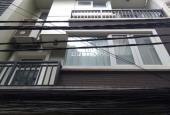 Bán nhà phố Yên Bái 2, 32 m2, giá chỉ 6.6 tỷ