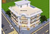 Cho thuê căn góc 2 mặt tiền đường lớn tiện mở showroom, nhà hàng gần tttp Nha Trang