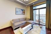 Cho thuê căn hộ 2PN tầng cao tòa R4 - Royal City, view thoáng đẹp, 105M2, full đồ .LH: 0904481319