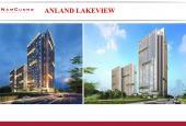 Dự án Anland Lake View (cạnh hồ và siêu thị Aeon) căn hộ 2 ngủ, hàng chủ đầu tư chỉ 1,6 tỷ