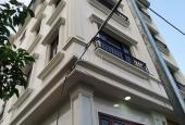 Bán nhà đẹp tại tổ 15 P Thạch Bàn 30m2 x 4,5 tầng, ngõ 2,4m, giá 2,1 tỷ (cách chợ Đồng Dinh 300m)